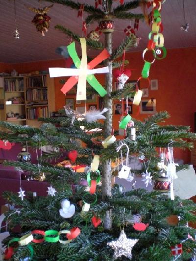 Juletræ 2007